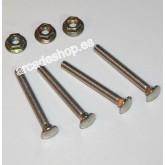 Kit Tornillos 3.5mm