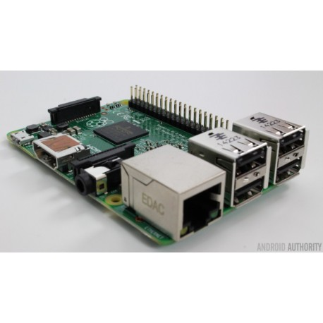 RASPBERRY PI 2 KIT