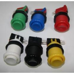 Botónes Americanos  28mm